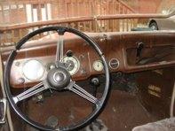 Pics classic car mg midget